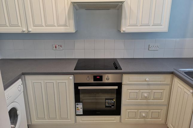 Kitchen of Briarswood, Shirley, Southampton SO16