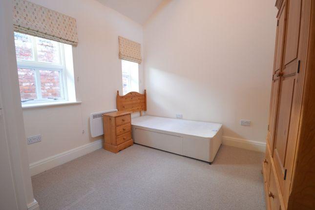 Bed 2 of Dane Manor Barn, Northwich Road, Lower Whitley WA4