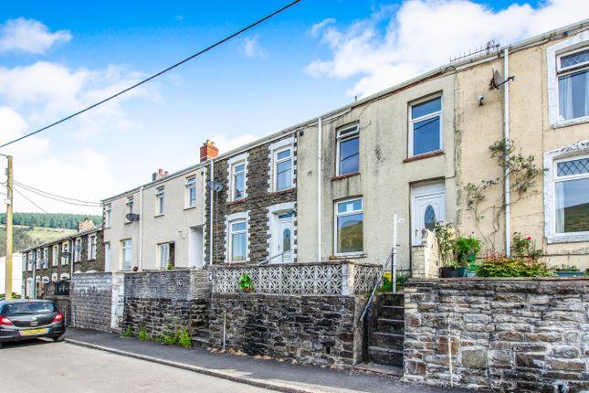 Thumbnail Property to rent in Villiers Road, Blaengwynfi, Port Talbot