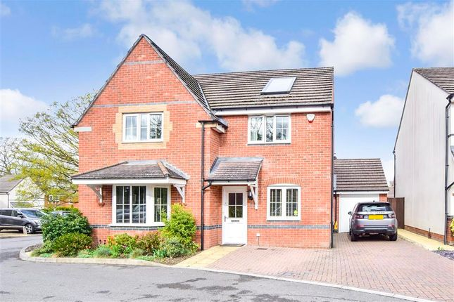 4 bed detached house for sale in Martindales, Southwater, Horsham, West Sussex RH13