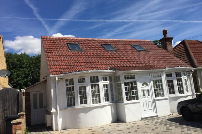 Thumbnail Bungalow for sale in The Vale, Heston, Hounslow