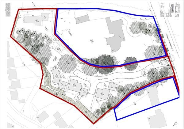Thumbnail Land for sale in Development Opportunity, Building Land, Adjacent To 12 Stallingborough Road, Healing
