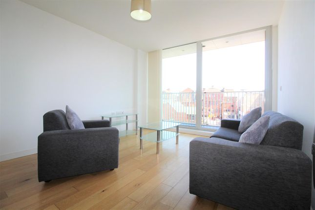 1 bed flat to rent in Keppel Wharf, Market Street, Rotherham S60