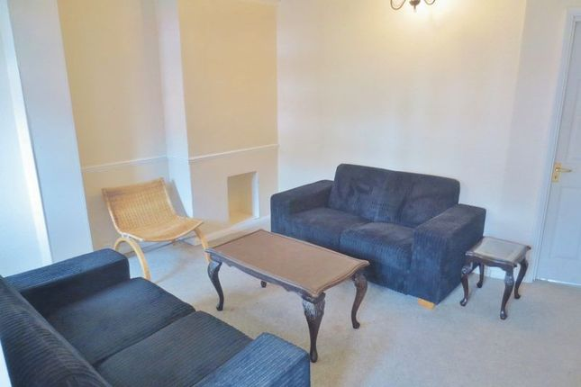 Thumbnail Terraced house to rent in Ingham Drive, Brighton