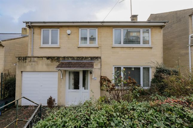 Thumbnail Detached house to rent in Fairfield Avenue, Bath