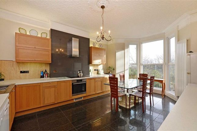 Thumbnail Detached house for sale in 31, Marlborough Road, Broomhill