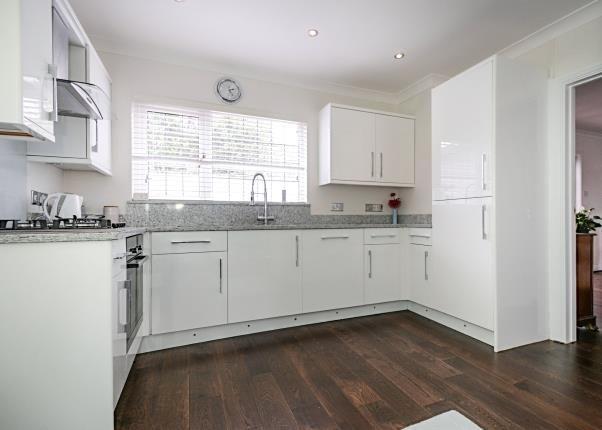 Kitchen of Torquay, Devon, . TQ1