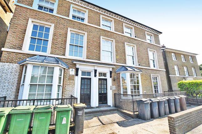 Thumbnail Flat to rent in Ashford Road, Maidstone