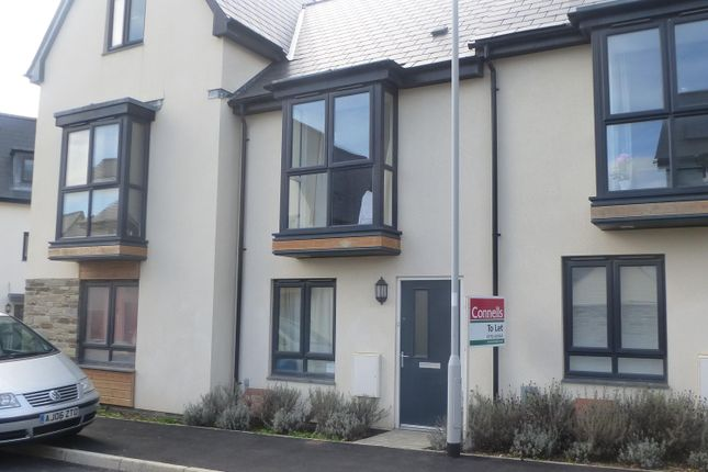 Thumbnail Property to rent in Piper Street, Plymouth