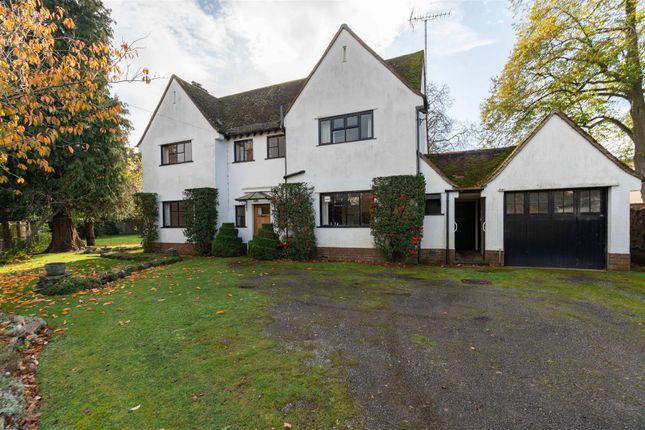 Detached house for sale in Thorncliffe Drive, Cheltenham