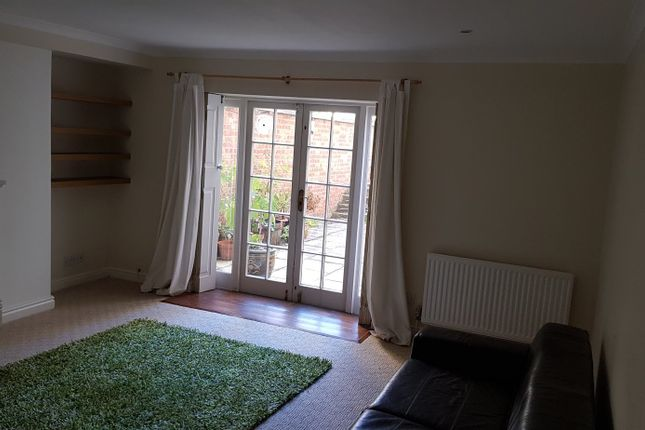 Thumbnail Flat to rent in Royal Parade, Cheltenham