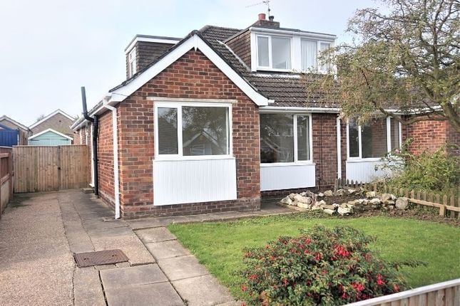 Thumbnail Semi-detached bungalow for sale in Westfield Road, Waltham