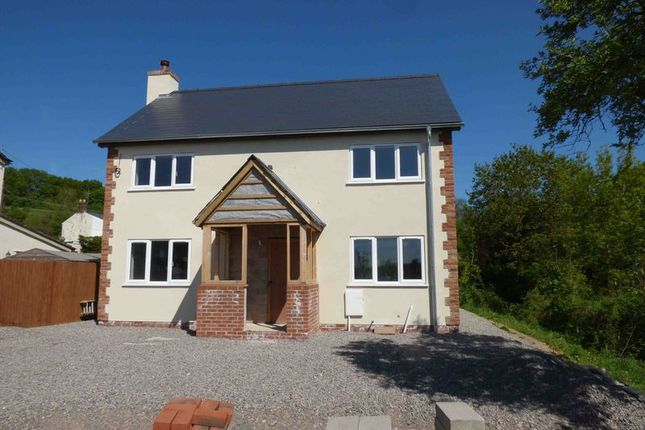 Thumbnail Detached house for sale in The Branch, Drybrook