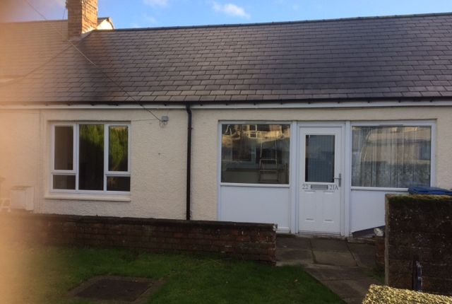 Thumbnail Bungalow to rent in Middleton Road, Woodland, Bishop Auckland, County Durham