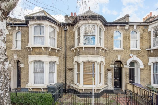 3 bed terraced house for sale in Hunsdon Road, London SE14