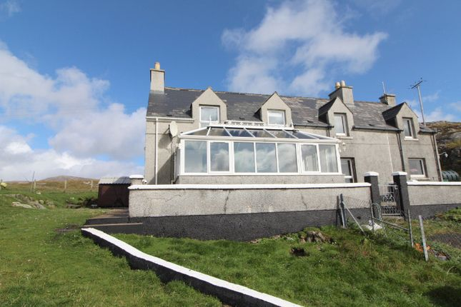Thumbnail Semi-detached house for sale in South Haven, Isle Of Scalpay