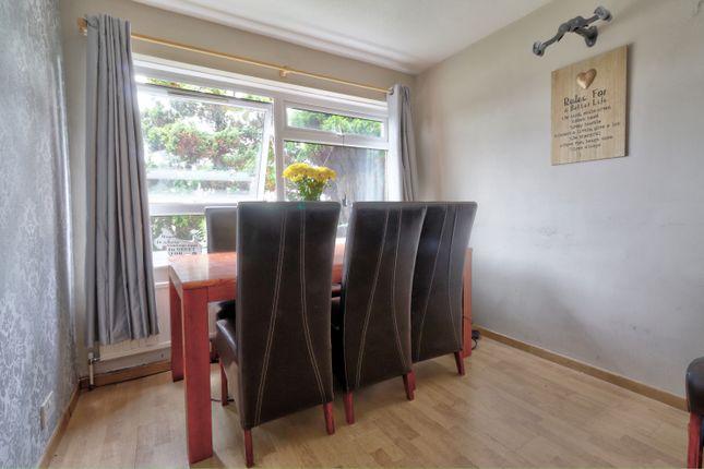 Dining Room of Reddicliff Road, Plymstock, Plymouth PL9