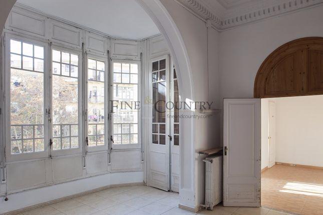 7 bed apartment for sale in Dreta De l´Eixample, Barcelona, Spain