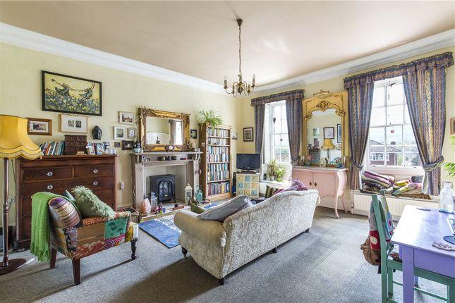 Elegant Lounge of Newall Hall, Newall Hall Park, Otley LS21