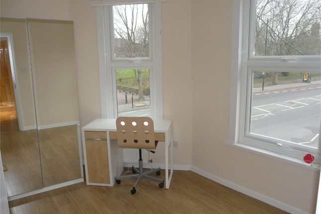 Thumbnail Flat to rent in Burdett Road- Student Accommodation., Mile End