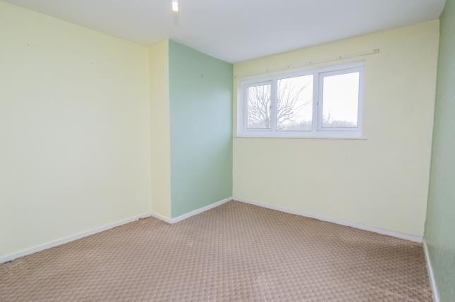 Master Bedroom of Liskeard, Cornwall PL14