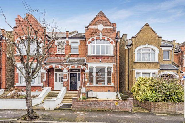 Thumbnail Semi-detached house for sale in Bernard Gardens, London