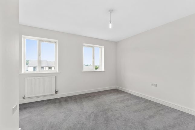 2 bedroom semi-detached house for sale in St Mary's View, Tamerton Follot, Plymouth, Devon