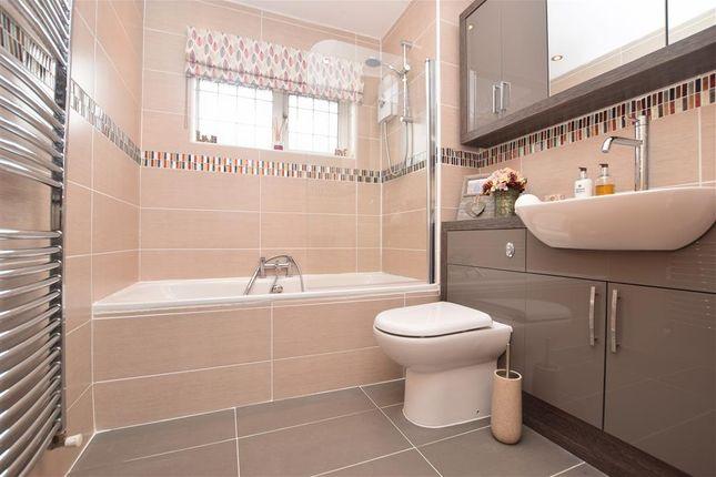 Bathroom of Abinger Keep, Horley, Surrey RH6