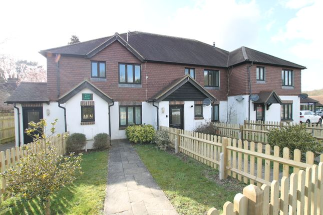 1 bed flat to rent in London Road, Washington, Pulborough RH20