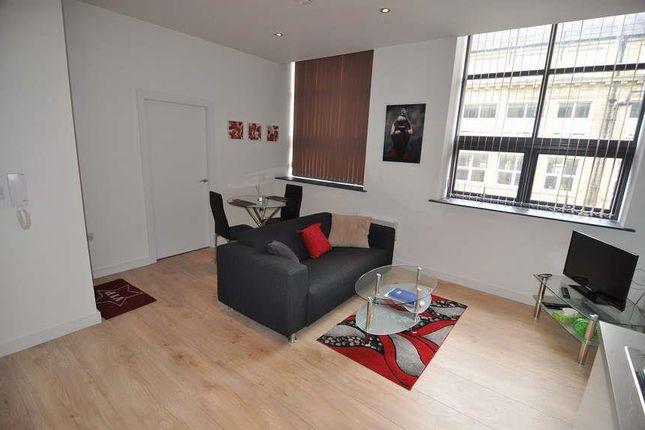 Thumbnail Flat to rent in Mill Street, Bradford