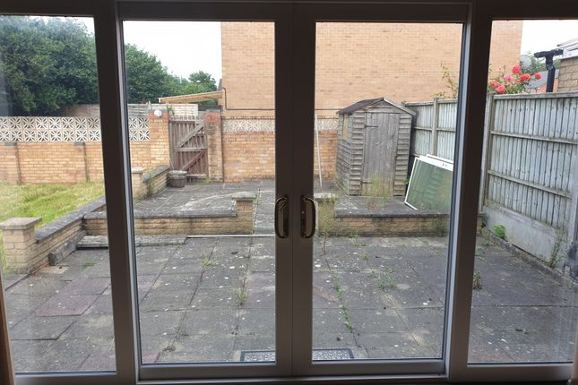 Thumbnail Terraced house to rent in Hemsby Close, Coventry