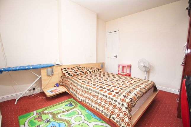 Bedroom Two of Woodland Road, Leicester LE5