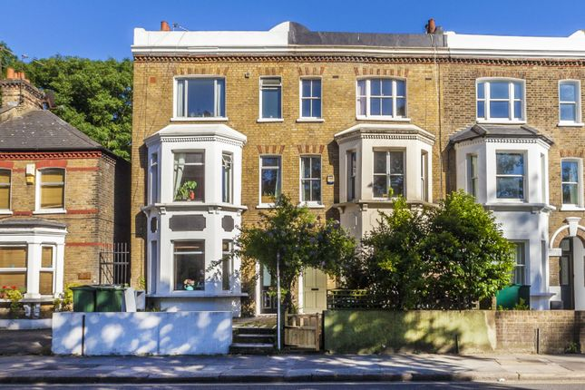 Thumbnail Flat for sale in Norwood Road, Herne Hill