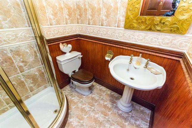 Shower Room of Farley Road, Oakamoor, Stoke-On-Trent ST10