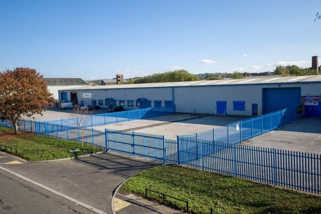 Thumbnail Industrial to let in Unit 2, Eastwood Trading Estate, Rotherham