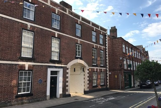 Thumbnail Office for sale in Marble Arch, Knutsford