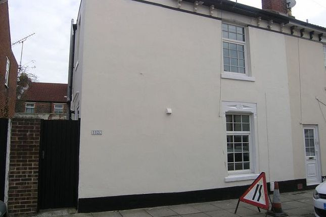 Thumbnail Property to rent in North End Avenue, North End, Portsmouth