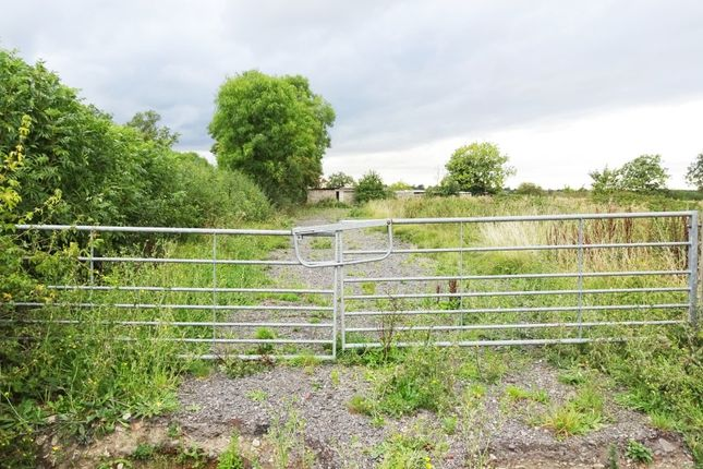 Thumbnail Land for sale in At Woodway Lane, Claybrooke Parva, Leicestershire