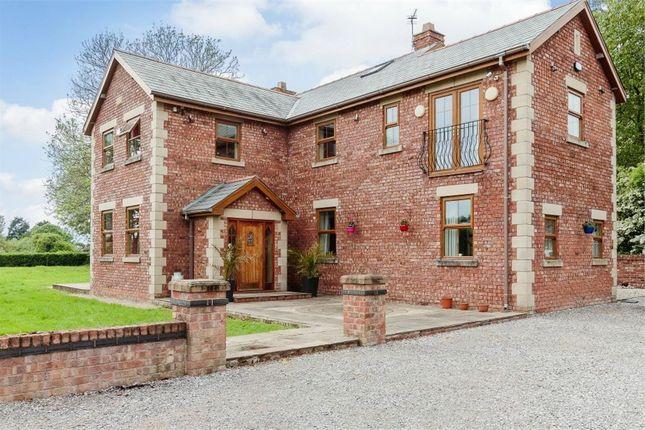 Thumbnail Detached house for sale in Rose Villa, Midgeland Road, Blackpool, Lancashire