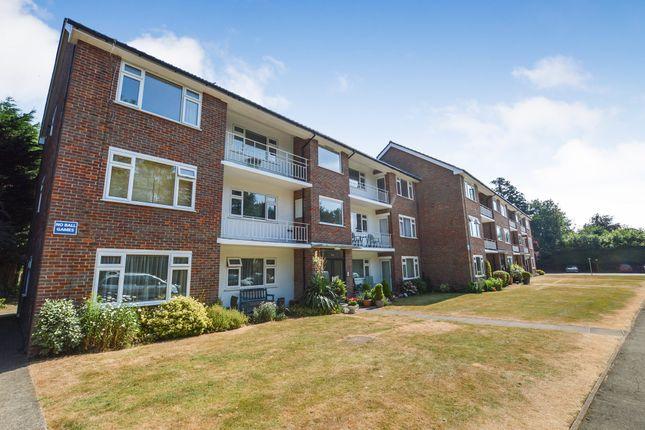 Thumbnail Flat to rent in Stratford Road, Watford