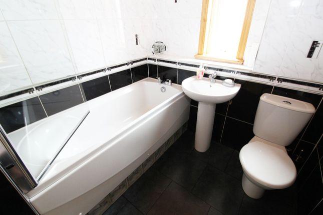 Bathroom of Balgownie Brae, Aberdeen AB22