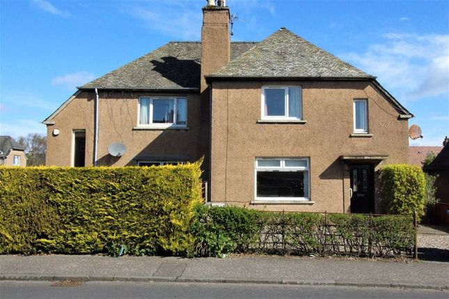 3 bed semi-detached house for sale in 210, Lamond Drive, St Andrews, Fife KY16