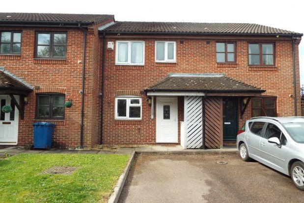 2 bed property to rent in Forrester Close, Lichfield WS13