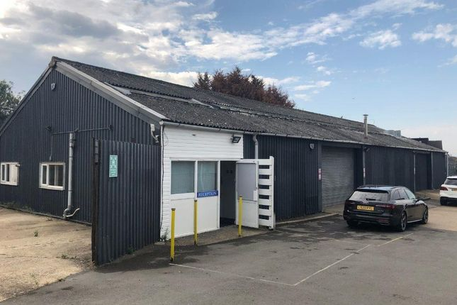 Thumbnail Industrial to let in 73-75 Lindsey Street, Epping, Essex