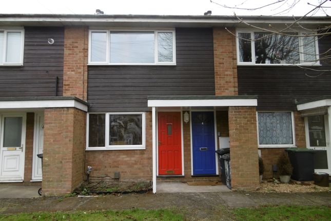 Thumbnail Flat to rent in St.Johns, Biggleswade