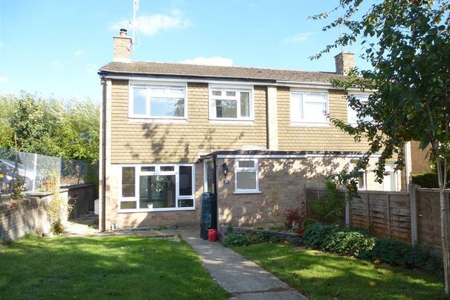 Thumbnail Property to rent in Ladywell Close, North Leigh, Witney