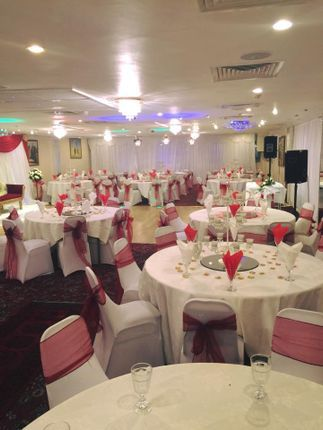 Thumbnail Leisure/hospitality for sale in Southall, London