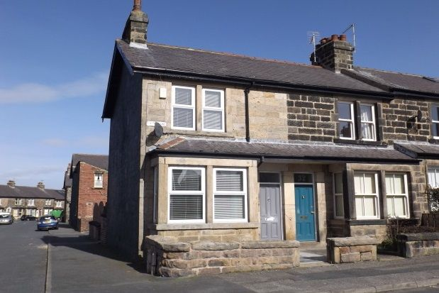 Thumbnail Terraced house to rent in Bilton Drive, Harrogate