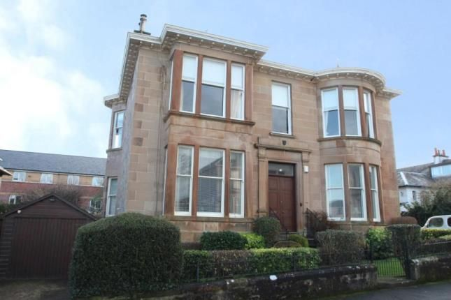 3 bed property for sale in Margaret Street, Greenock, Inverclyde
