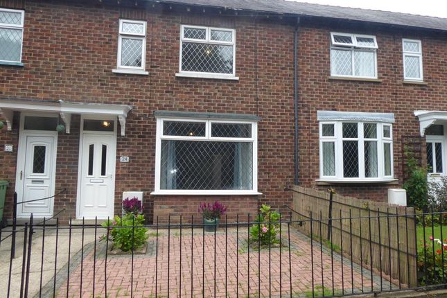 Thumbnail Terraced house for sale in Church Lane, Laceby, Grimsby